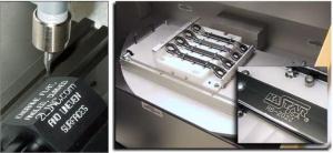 Metal   Engraving & Block Printing Services