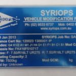 SAM 5392 150x150 ID Plates